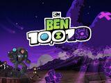 Ben 10: Ben 10,010