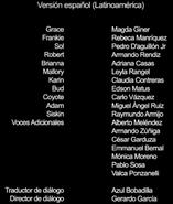 Grace&Franke Credits(Temp7, ep1)