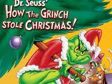 Cómo Odeón se robó la Navidad