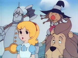 El Mago de Oz (1982)