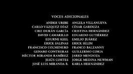 Mi amigo el dragón (2016) Doblaje Latino Creditos 3.png