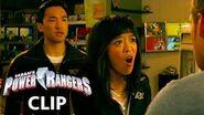 Power Rangers en Español El Diario Secreto de la Ranger Plateada