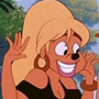 A Goofy Movie Lisa