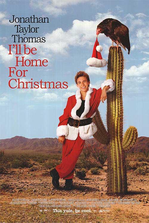 Estaré en casa para Navidad (1998)