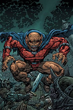 Etrigan, el demonio