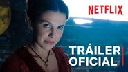 Enola Holmes Tráiler oficial Netflix