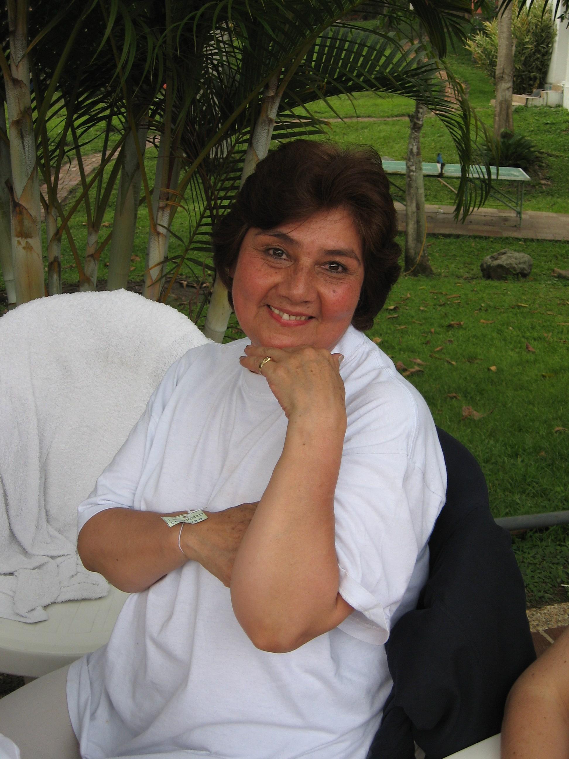 Flor Marina López
