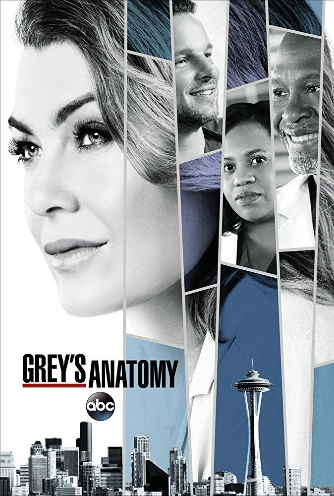 Anatomía según Grey