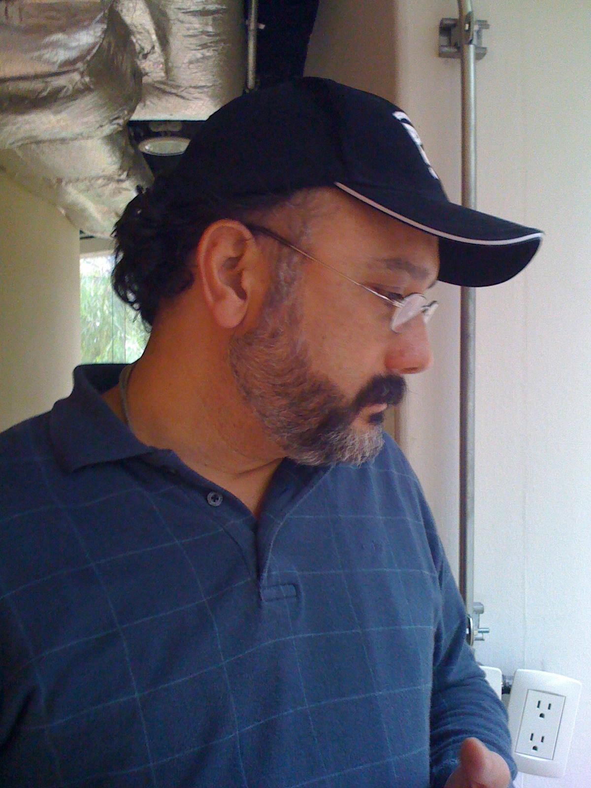 Raúl Estrada G.