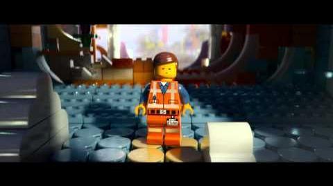LA GRAN AVENTURA LEGO - Conozcan A Emmet - Oficial de Warner Bros
