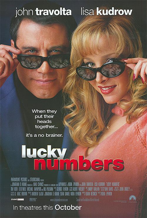 Número de suerte