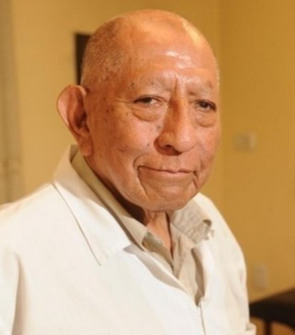 Pedro Aníbal Mansilla