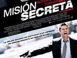 Misión secreta (2011)