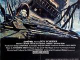 El salario del miedo (1977)
