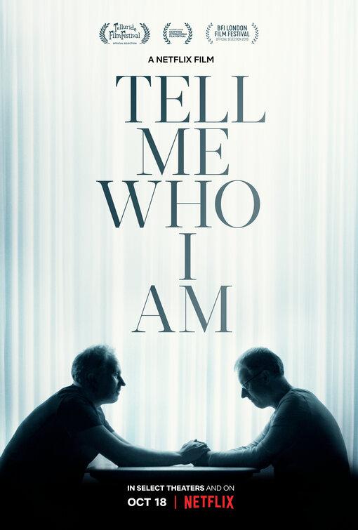 Dime quién soy
