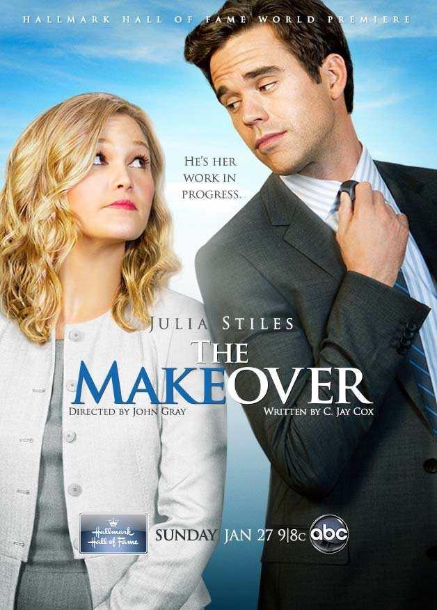 El makeover del amor