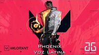 VALORANT - Phoenix - Voz Latina