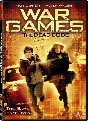 Juegos de guerra: The Dead Code