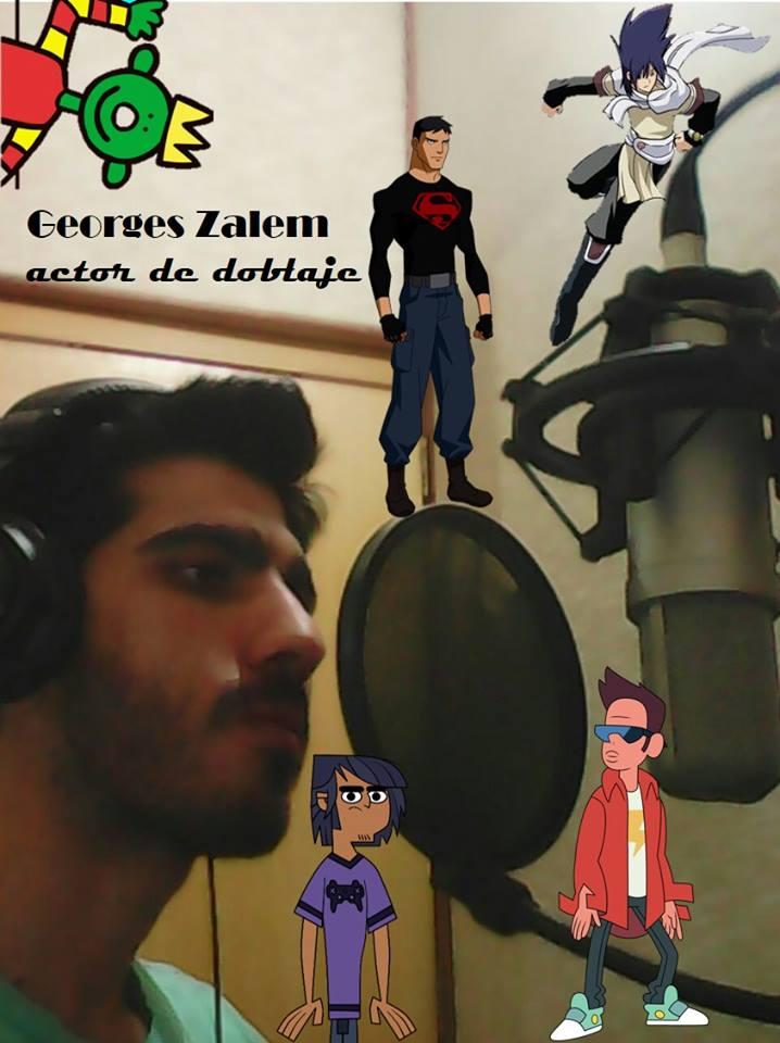 Georges Zalem