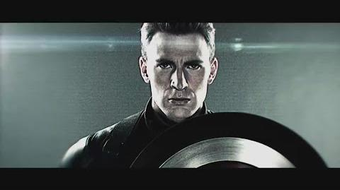 Capitán América Guerra Civil - Teaser EquipoCap
