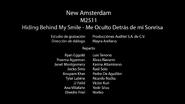 Créditos doblaje New Amsterdam (temp. 2 ep. 11)