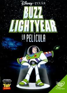 Buzz Lightyear Comando Estelar: La aventura comienza