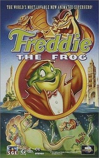 Freddie Agente O.7.