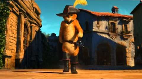 Gato con Botas - Trailer Español Latino - FULL HD