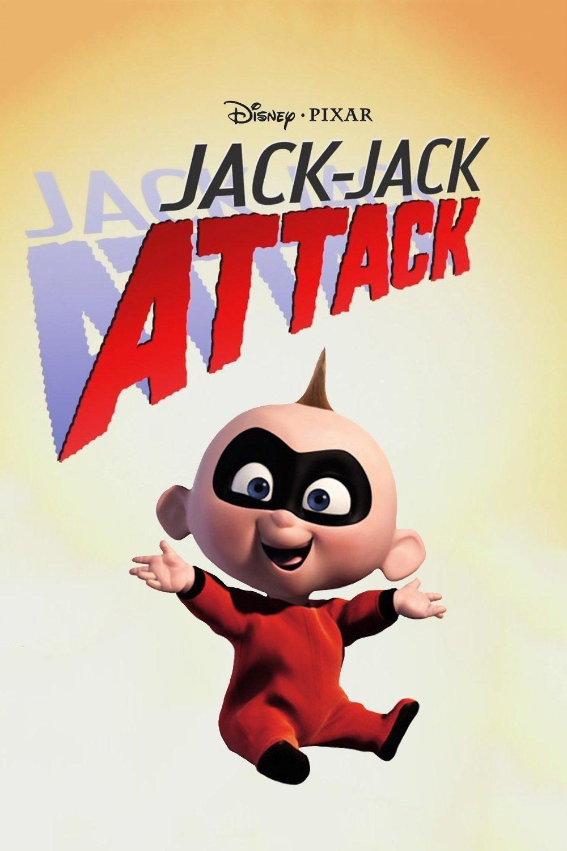 El ataque de Jack Jack