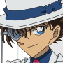Kaito Kid - Detective Conan