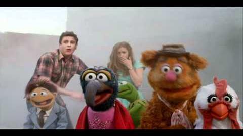 Los Muppets - Teaser 2 - Walt Disney Studios Oficial