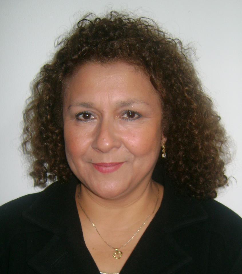 María Teresa Pinochet