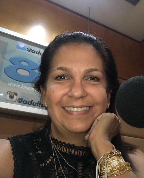 María Teresa Hernández