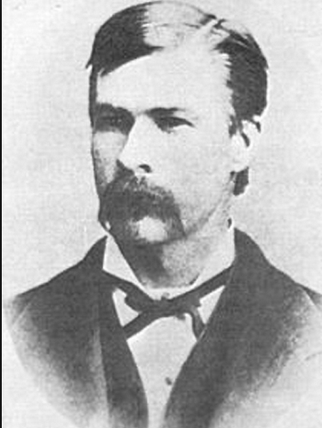 Morgan Earp (personaje)