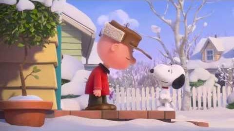 Snoopy & Charlie Brown Peanuts, La Película Por el amor a Snoopy (HD)
