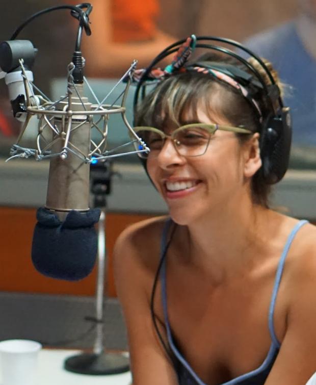 Lucía Agosta