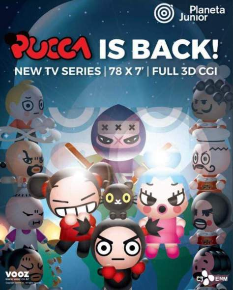 Pucca (2018)