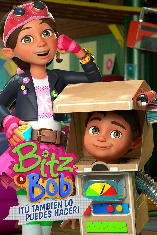 Bitz & Bob
