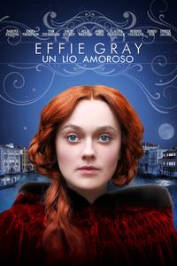 Effie Gray: Un lío amoroso
