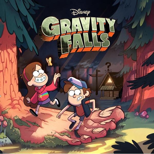 Anexo:Primera temporada de Gravity Falls: Un verano de misterios
