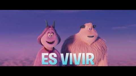 PIE PEQUEÑO - Esta vida es amarilla - Oficial Warner Bros