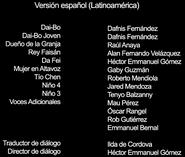 ScissorSeven Credits(ep. 14)