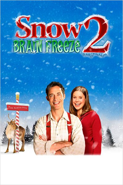 Nieve 2: Cerebro congelado
