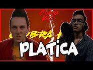 🚨🚨 Cobra platica con Felipe Acosta Voz Oficial de Hawk - Datos Cobra Kai Temporada 4 🚨🚨