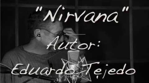 """Eduardo Tejedo y Memo Coria """"El Nirvana"""""""