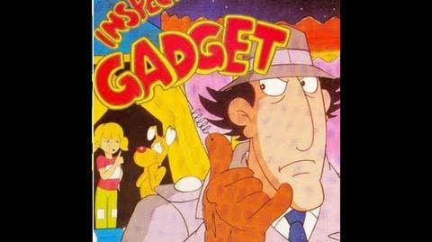 Inspector gadget 1x18 el gran impostor,latino