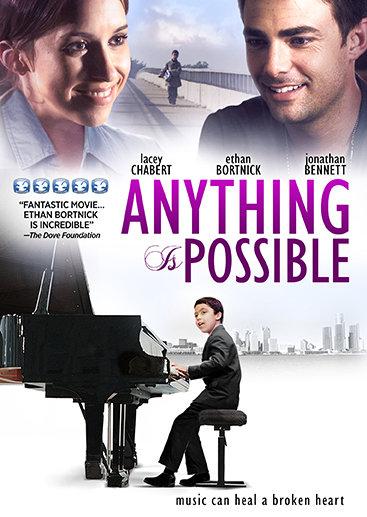 Cualquier cosa es posible