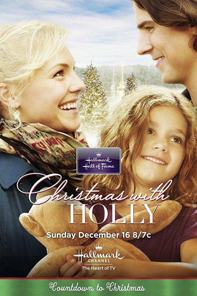 La Navidad de Holly