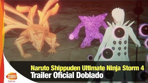 Primer Trailer Doblado