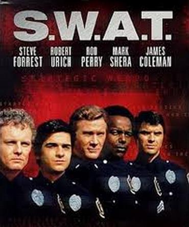 S.W.A.T. (serie de TV)